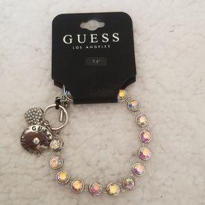 2/$30 ♡ Guess Bracelet | NWOT